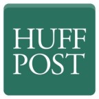 The HuffingtonPost logo