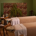 Relax Together with Massage for Two
