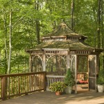 Romantic bed and breakfast in Michigan