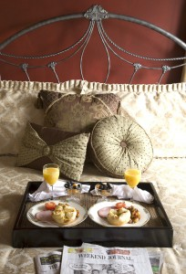 Allegan Michigan Bed and Breakfast