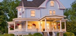 Southwest Michigan Bed and Breakfast