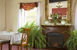 Allegan MI Bed and Breakfast