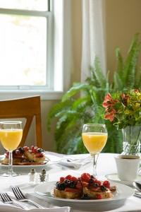 Allegan, MI Bed and Breakfast