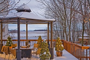 Romantic Getaways in Michigan