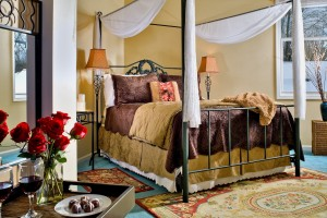 Romantic Michigan Bed and Breakfast