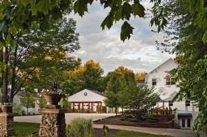 Michigan inn and spa