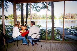 Michigan b&b offers Fenn Valley Winery Tour Tickets