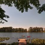 Exterior - Lake