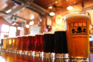 Beer Tasting near Saugatuck Michigan - Activities