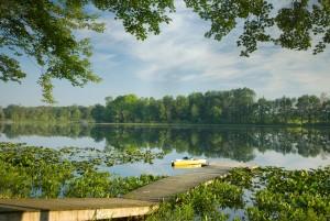 weekend getaways in Michigan