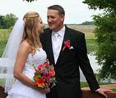 Destination Wedding Packages in Michigan