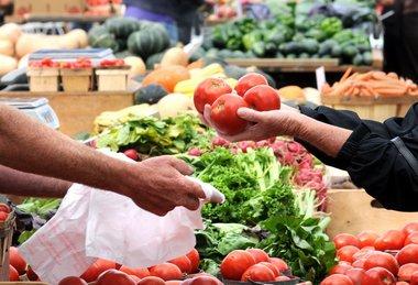 Michigan Farmers Markets