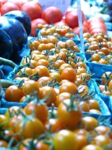 South Haven Farmers market