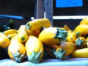 Farmers markets in Michigan