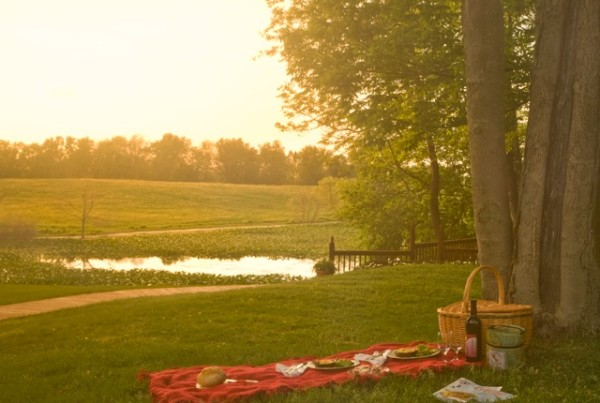 Romantic Getaway in Michigan