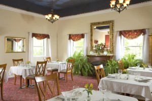Allegan, Michigan Bed and Breakfast