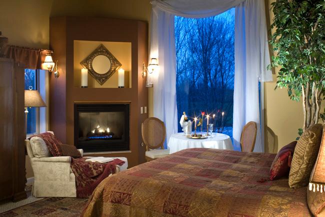 Romantic Getaway SouthWest Michigan