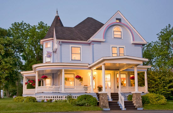 Enter to win a free night at our Michigan bed and breakfast!