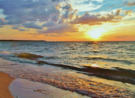 Top Michigan Beaches Custom Itineraries For You