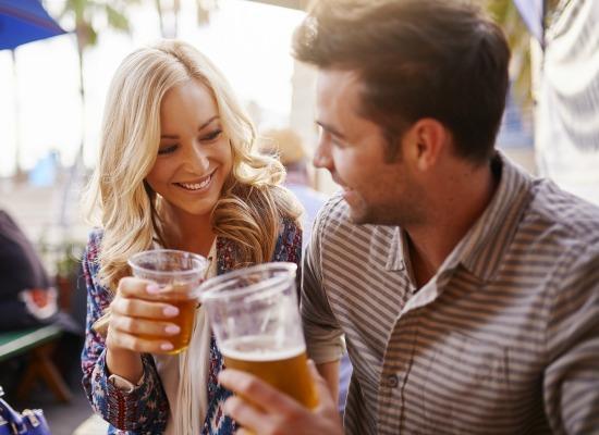 Craft Beer Getaway in Michigan