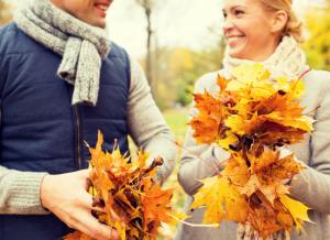 Fall Getaway in MI