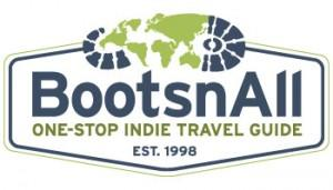 Boots n' All logo