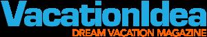 Vacation Idea Magazine
