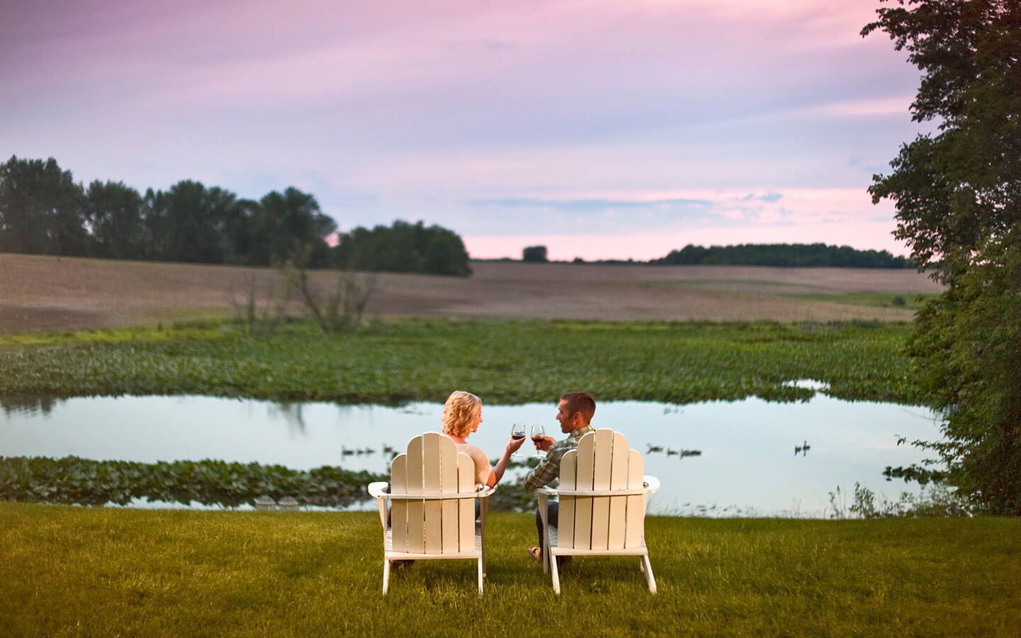 Romantic Getaways in Michigan  TripAdvisor 1 Rated BB